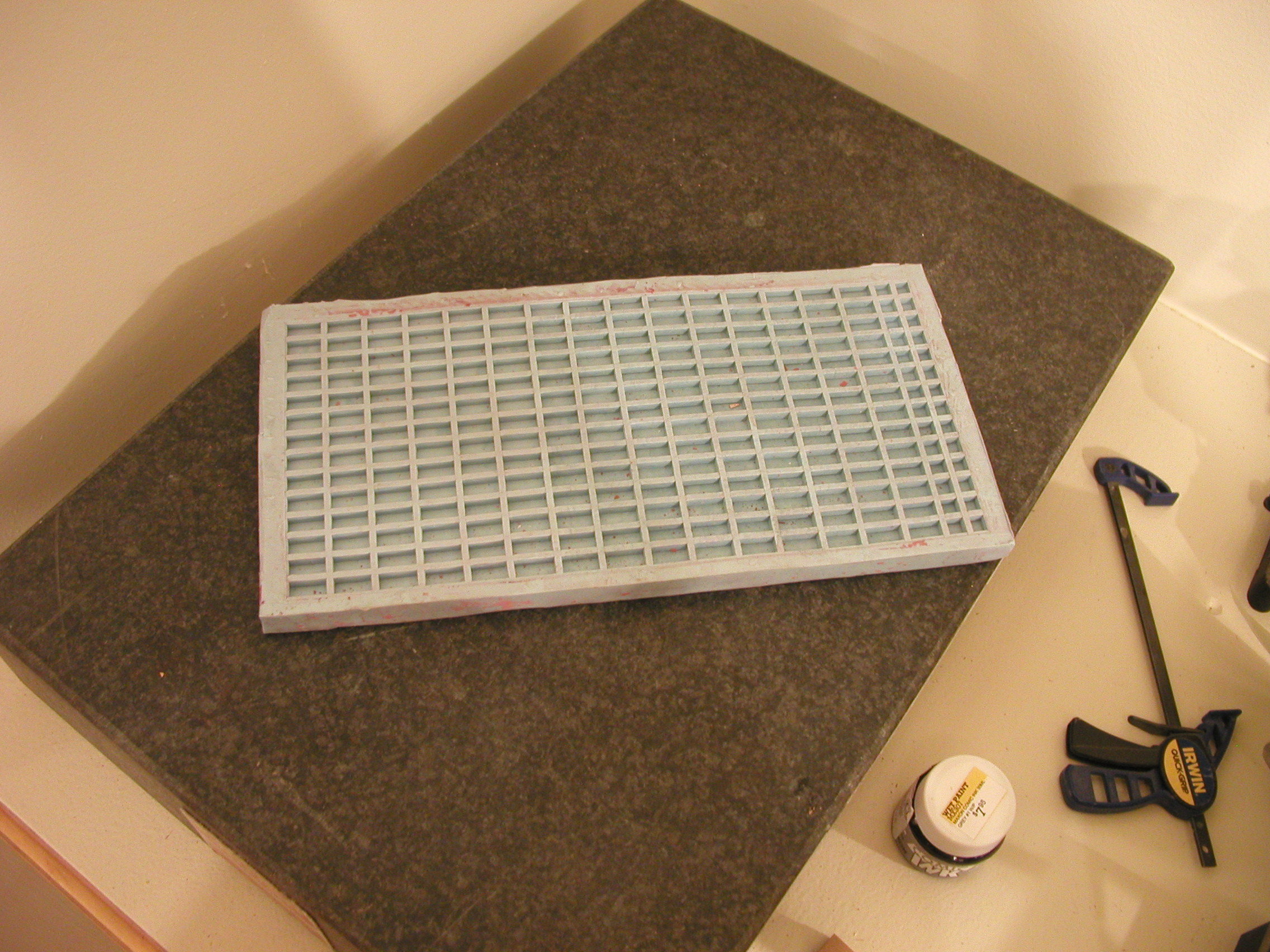 silicon bricks viewing gallery